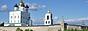 История города Псков и  Псковского края